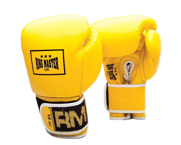 RINGMASTER SPORTS BOXING GLOVES HYBRID SERIES