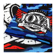 RingMaster Sports JOYA T SHIRT CAMO BLUE Medium image 6