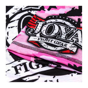 RingMaster Sports JOYA T SHIRT CAMO PINK Medium image 5
