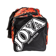 RingMaster Sport JOYA GYM BAG Red CAMO image2