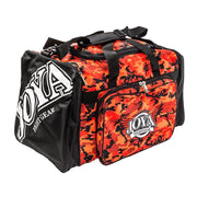 RingMaster Sport JOYA GYM BAG Red CAMO image3