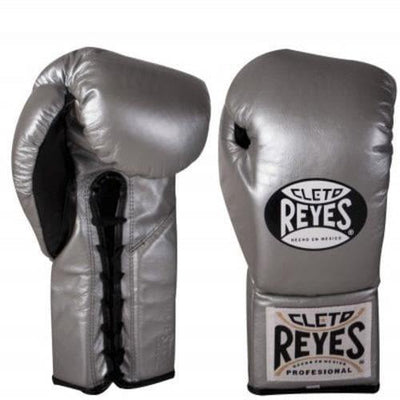 Cleto Reyes Professional Contest Gloves Platinum