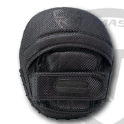 RingMaster Sports Cobra X2 Series Compact Focus Pads Black