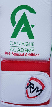 RingMaster Sports Special addition Calzaghe Academy by Joe Calzaghe