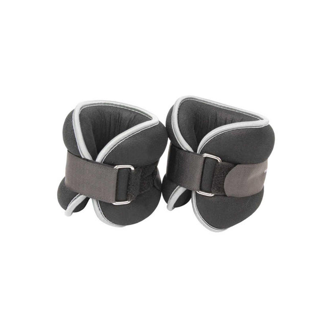 Fitness Mad Neoprene Wrist/Ankle Weights 2 x 0.5kg