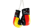 RingMaster Sports Mini Boxing Gloves Car Hanger