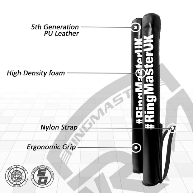 RingMaster Sports Boxing Precision Training Sticks image 5