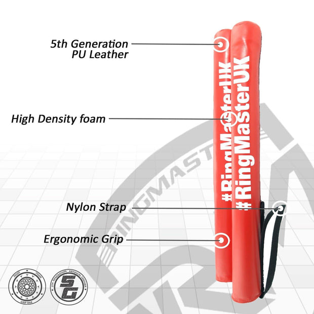 RingMaster Sports Boxing Precision Training Sticks image 8