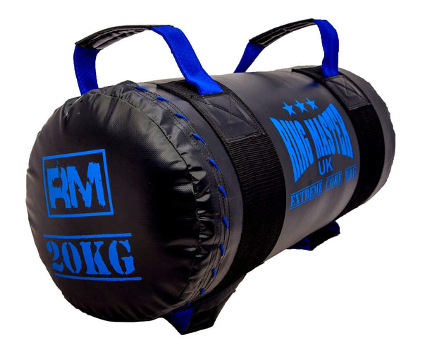 20KG RingMaster Sports Fitness Power Bag image 1