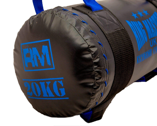 20KG RingMaster Sports Fitness Power Bag image 2