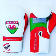 RingMaster Sports Boxing Gloves Cobra Series Wales Image 1