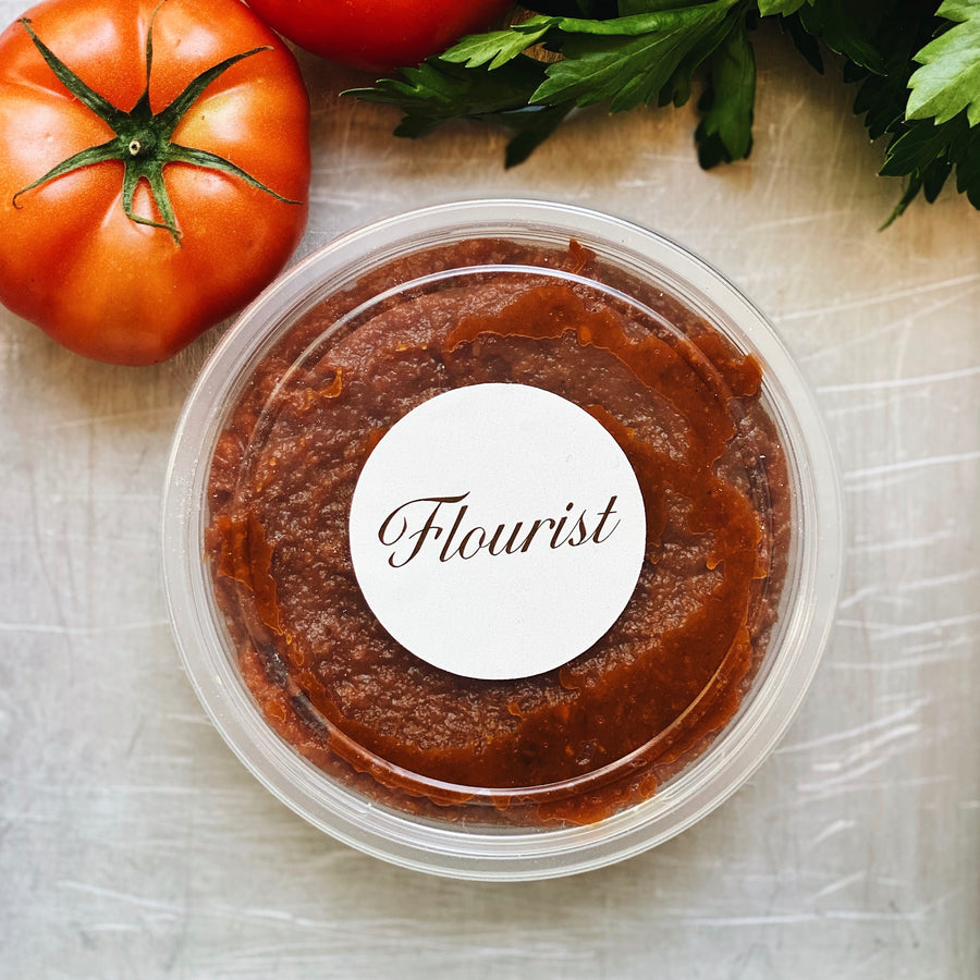 New! House-made Barbecue Sauce