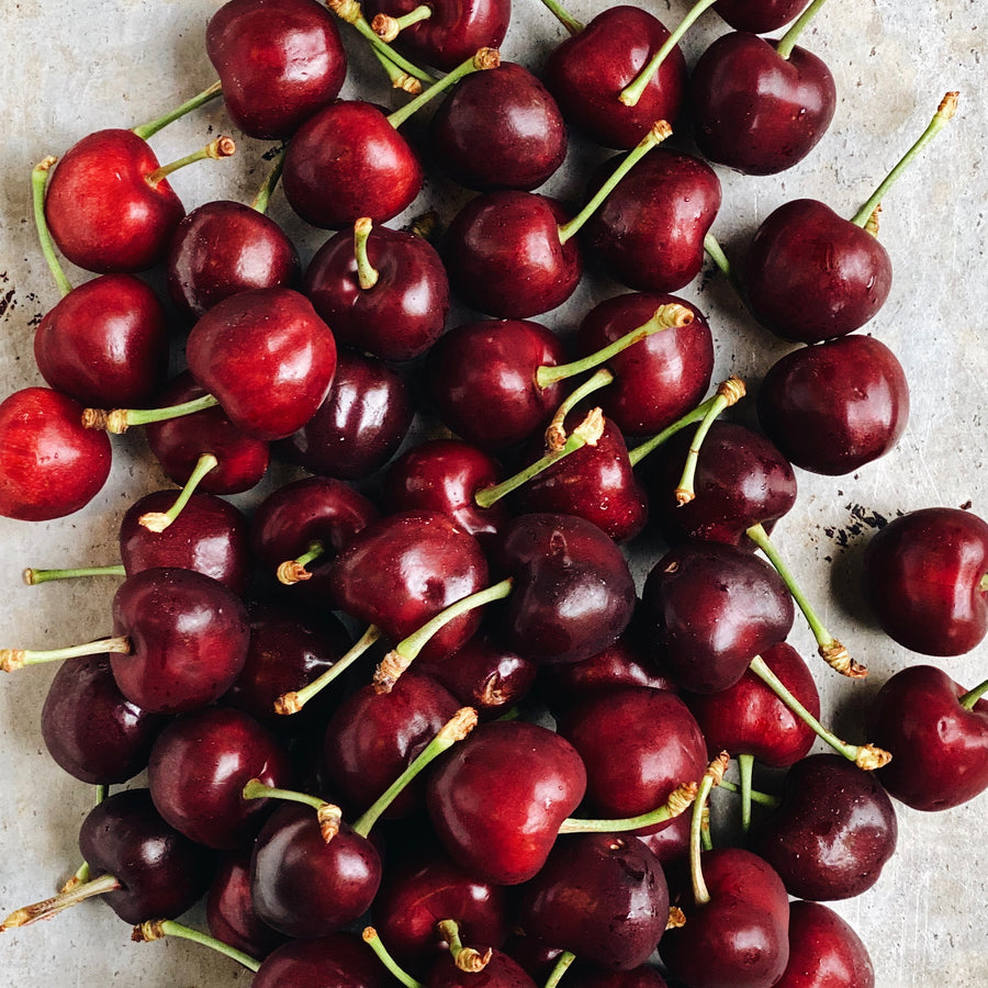 Premium Okanagan Cherries