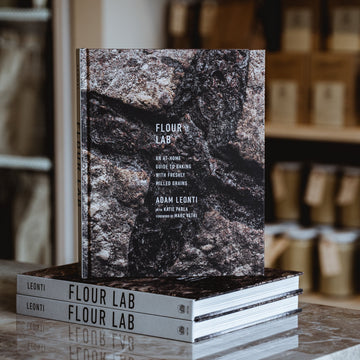 Flour Lab by Adam Leonti