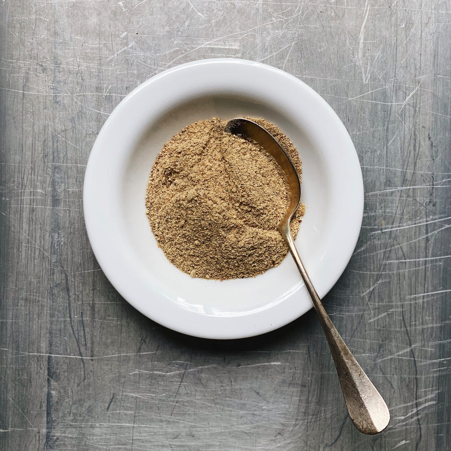 Organic Ground Cumin