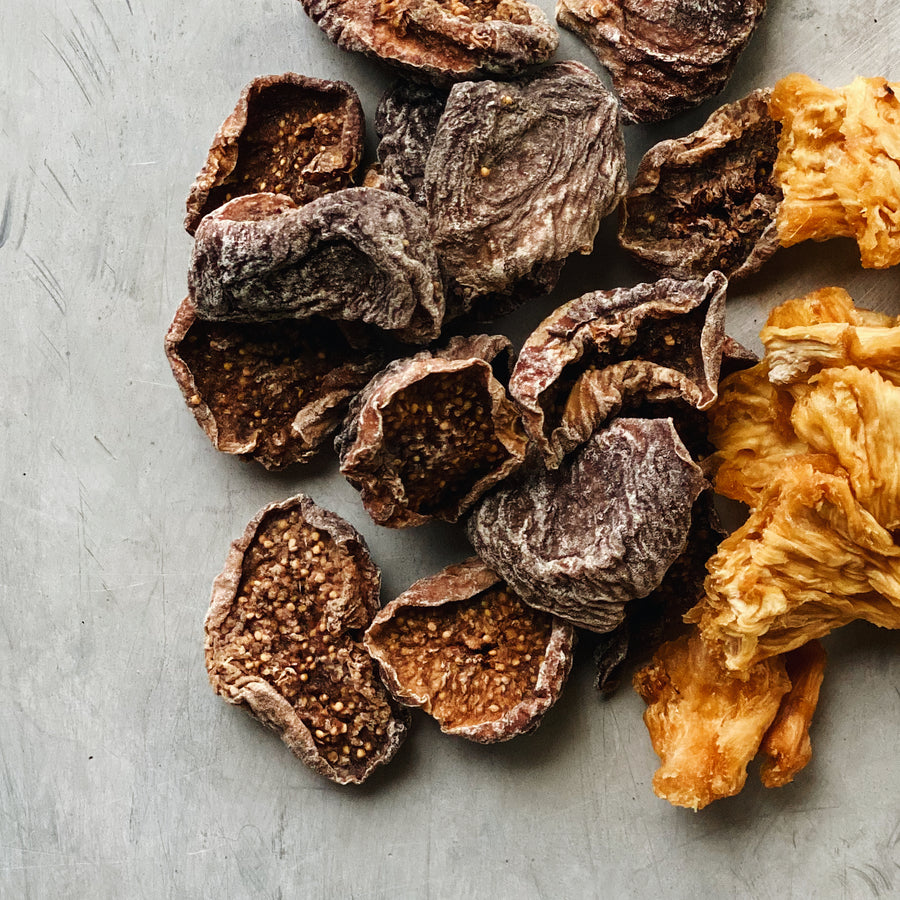 Gathering Place Sun Dried Figs