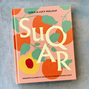 Suqar by Greg and Lucy Malouf