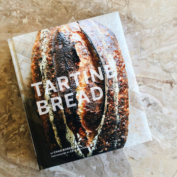 Tartine by Chad Robertson