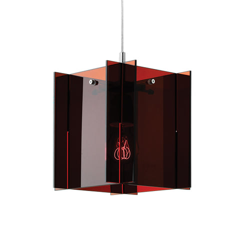 Jacobsen Royal Pendant, cognac