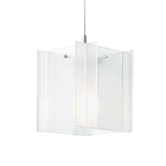 Jacobsen Royal pendant, frosted