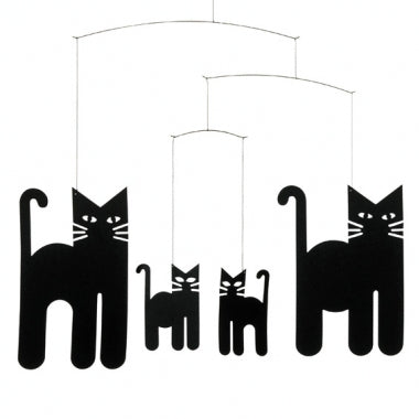 Flensted Mobile 'Cats'