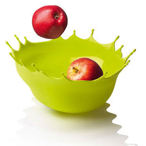 Menu Dropp! Fruit Bowl, green
