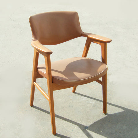 Vintage Kirkegaard chair