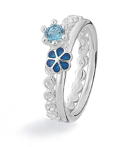 Ring combination : MYSTICAL