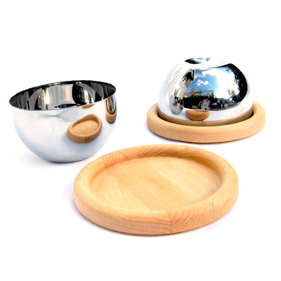Portion Bowls, pair.