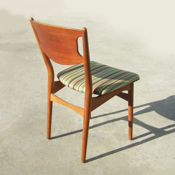 Vintage Danish chair