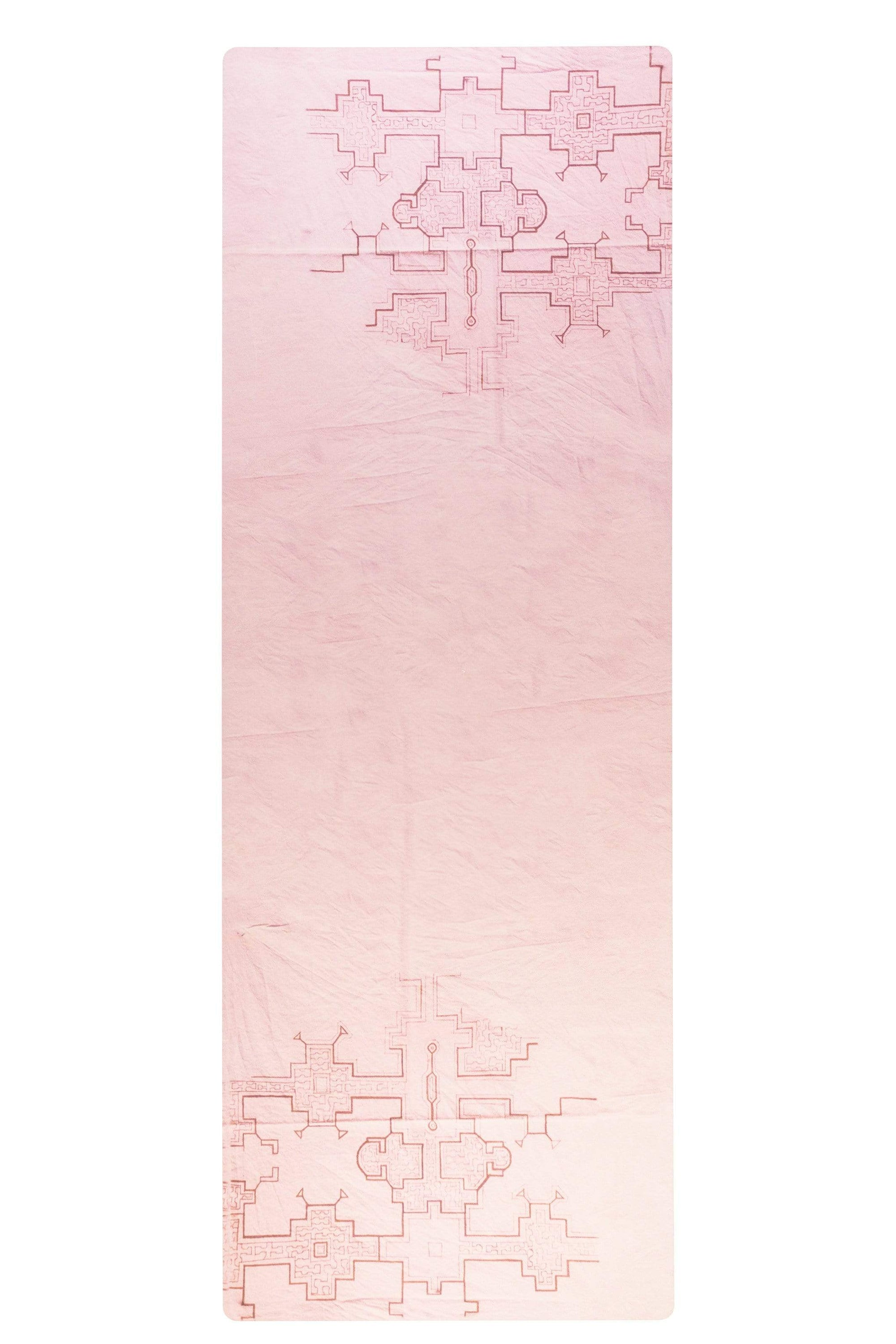 Limited Edition Yoga Mat Icaros - Limited Edition Luxury Yoga Mat Luxya Australia