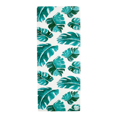 Luxury Yoga Mat Jungle | Luxury Yoga Mat Luxya Singapore