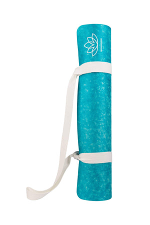 Luxury Yoga Mat Litus - 5mm Luxury Kids Yoga Mat Luxya Singapore