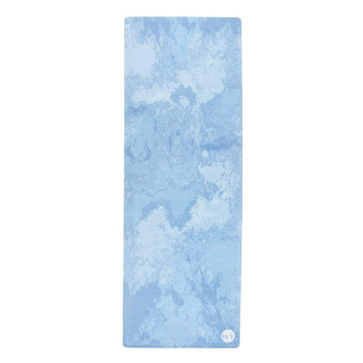 Luxury Yoga Mat Moonstone | Luxury Yoga Mat Luxya Singapore