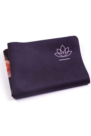 Luxury Yoga Mat Spirabilis - 1.5mm Travel Yoga Mat Luxya Singapore