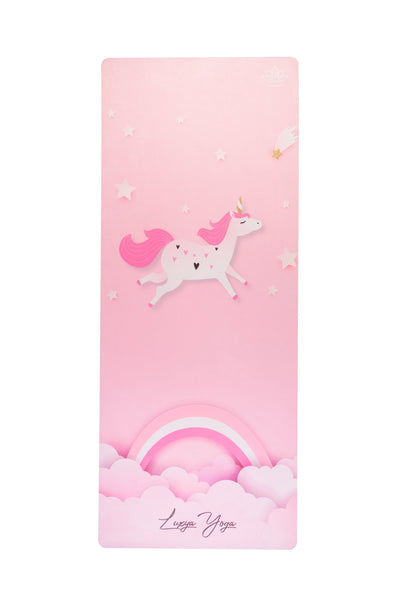 Volantes - 5mm Luxury Kids Yoga Mat
