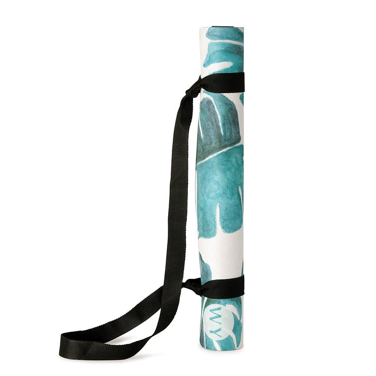 Travel Yoga Mat Jungle | Travel Yoga Mat Luxya Singapore