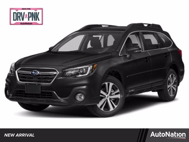Used 2019 Subaru Outback Limited