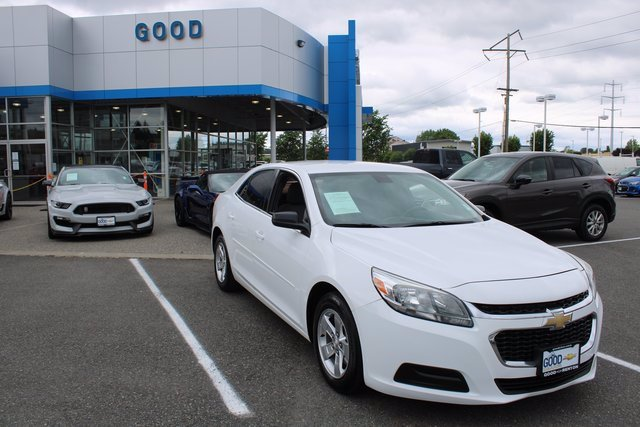 Used 2014 Chevrolet Malibu LS w/ Protection Package