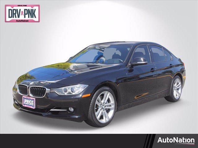 Used 2013 BMW 335i xDrive Sedan