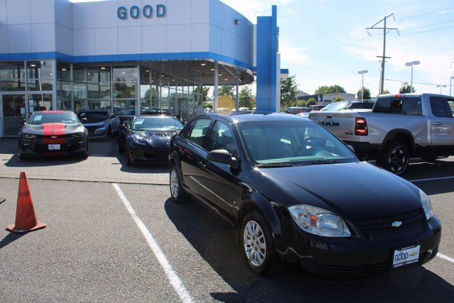 Used 2009 Chevrolet Cobalt LS Sedan
