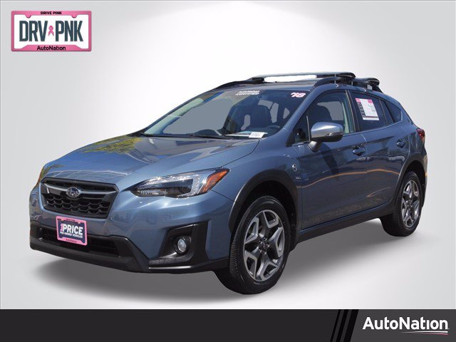 Used 2018 Subaru Crosstrek 2.0i Limited