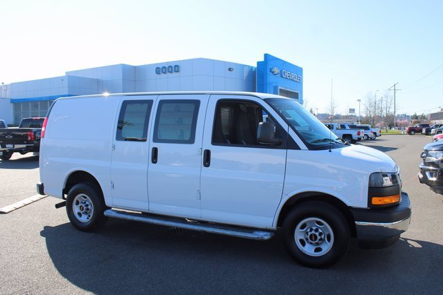 Used 2019 GMC Savana 2500