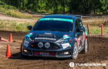 Load image into Gallery viewer, Tunewerks powered CBKB Rally Team Focus ST