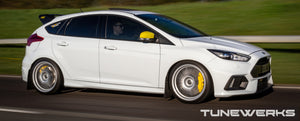 Tunewerks calibrated Focus RS