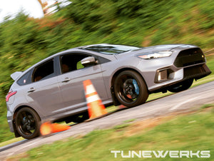 Focus RS Custom Tune ECU Calibration by Tunewerks