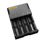 Nitecore - Intellicharger i4