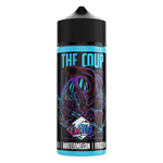 Da Fog - The Coup Frozen Mint - The Vape Corp