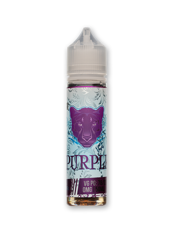 Dr Vapes - The Panther Series - Purple Ice