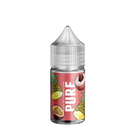 Emissary Elixirs - Pure Red MTL